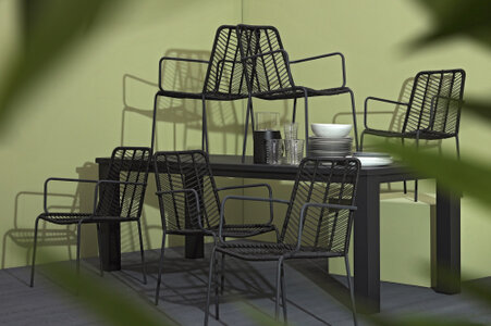 Neue Kollektion Gartenmoebel-Sets