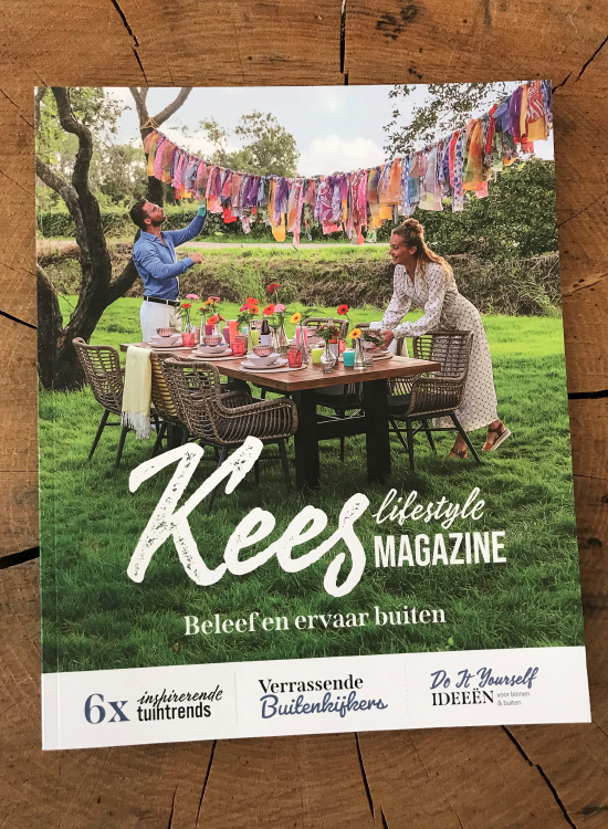 [Translate to Deutsch:] Magazine aanvragen
