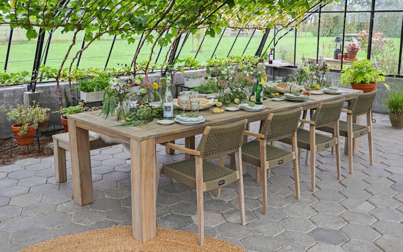 Top 10 Gartenmöbel-sets