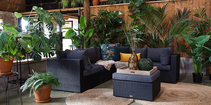 Lounge-Set